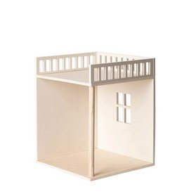 Maileg House Of Miniature - Bonus Room