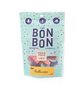 La boîte à bonbons Bonbons - Halloween 150g