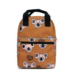 Petit Monkey Backpack - Koala Small