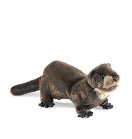 Folkmanis Puppet - River Otter
