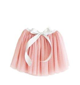 Alimrose Tutu en tulle - Amélie rose blush 3-6ans