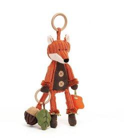 Jelly Cat Activity Toy - Cordy Roy Fox