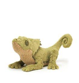 Jelly Cat Peluche - Logan le lézard