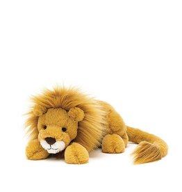 Jelly Cat Peluche - Louie le lion - Petit