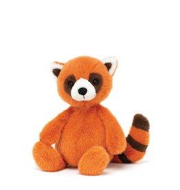 Jelly Cat Peluche - Panda roux