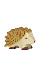 Holztiger Animal en bois - Hérisson
