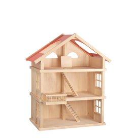 Goki Doll's House 3 Floors