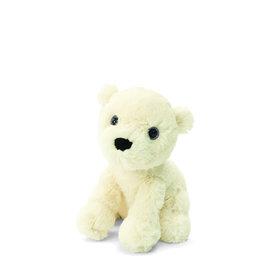 Jelly Cat Peluche -  Ours polaire aux yeux étoilés