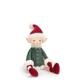 Jelly Cat Plush - Leffy Elf - Really Big