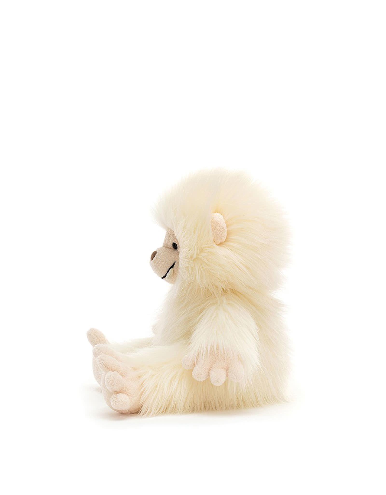 Jelly Cat Peluche - Yani le yeti
