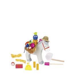 Goki Pack Donkey - Game Of Skill II