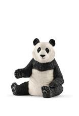 Schleich Animal - Maman panda géant