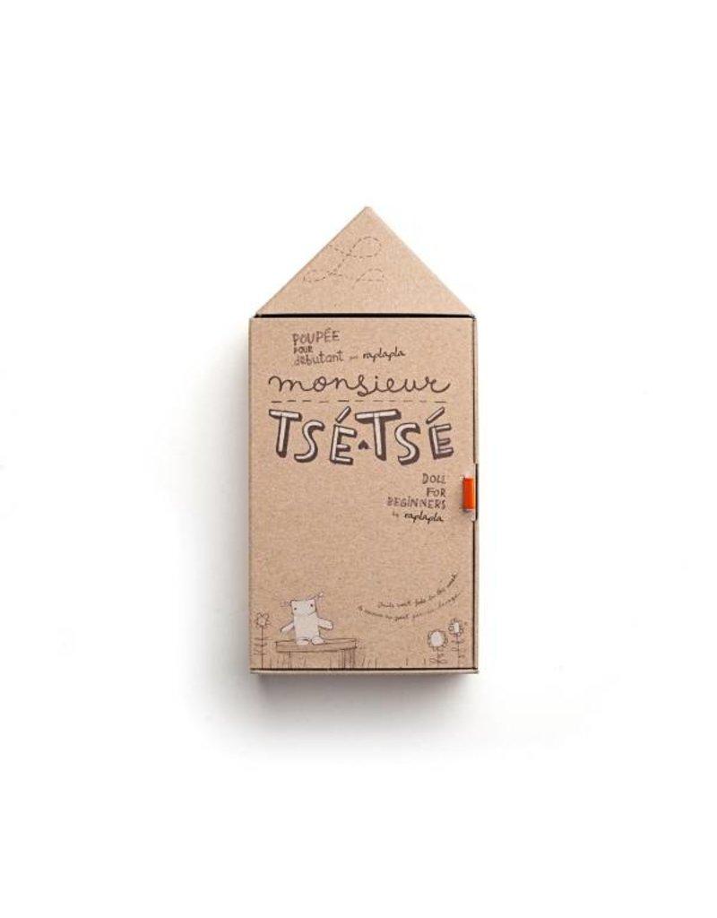 Raplapla Monsieur Tsé-Tsé