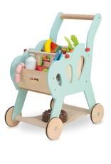 Le Toy Van Caddie de course - Demonstrateur