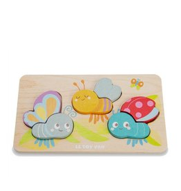 Le Toy Van Puzzle Little bees