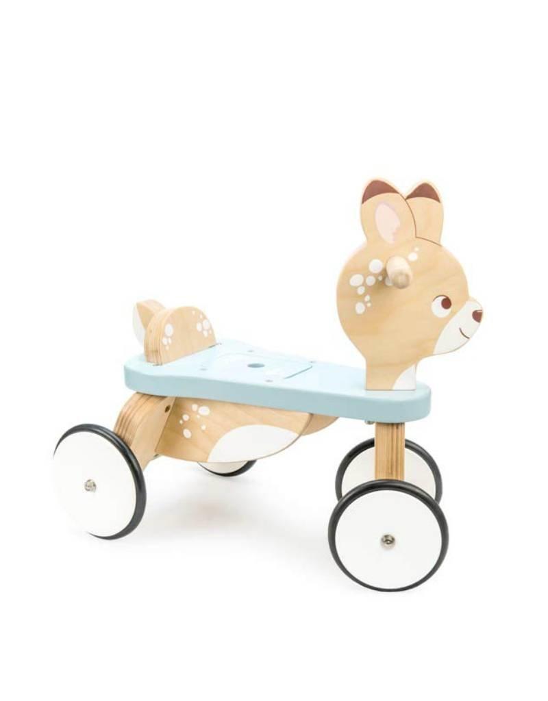 Le Toy Van Ride on Deer