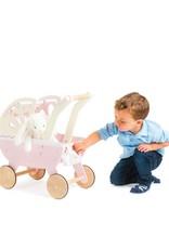 Le Toy Van Landeau - Poussette pour poupée