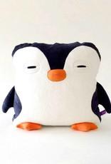 Velvet Moustache Pinguin