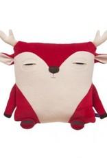 Velvet Moustache Red deer