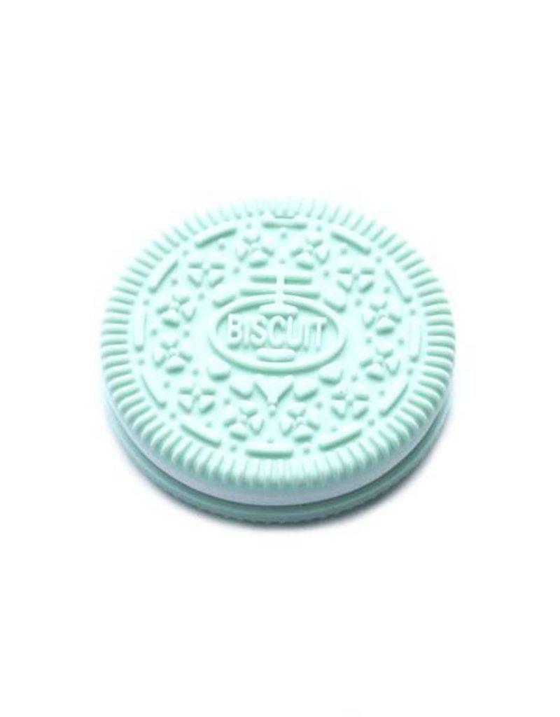 Bulle bijouterie Jouet de dentition Oreo menthe