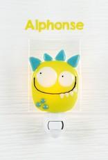 Veille sur toi Nightlight - Monster - Alphonse