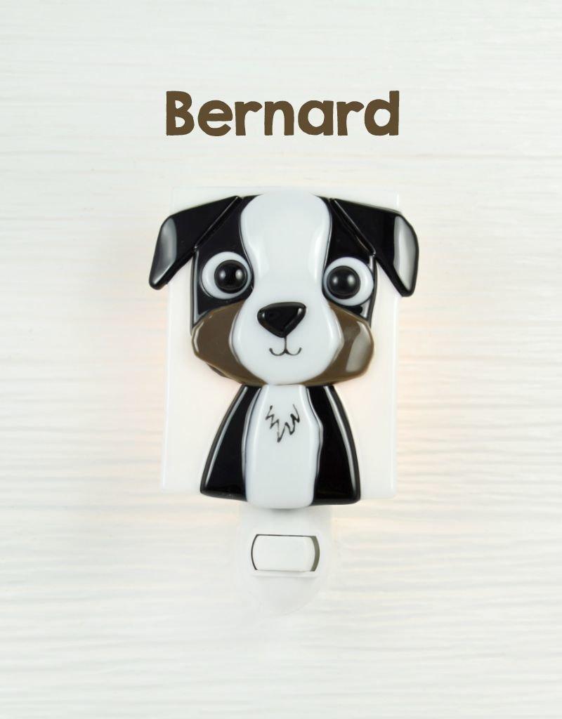 Veille sur toi Nightlight - Dog - Bernard
