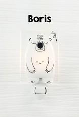 Veille sur toi Nightlight - Polar bear - Boris