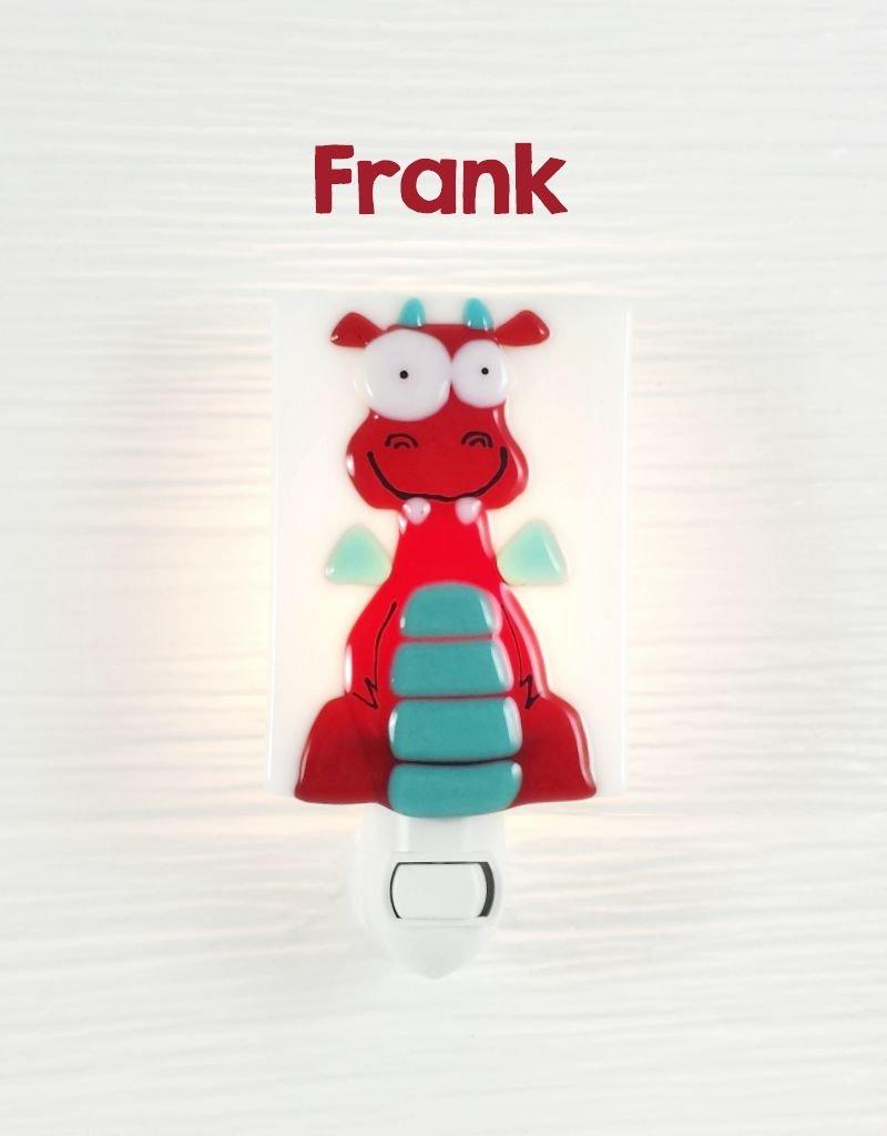 Veille sur toi Nightlight - Dragon - Frank