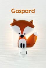 Veille sur toi Nightlight - Fox - Gaspard