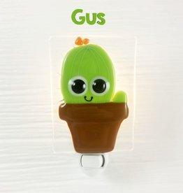 Veille sur toi Nightlight - Cactus - Gus