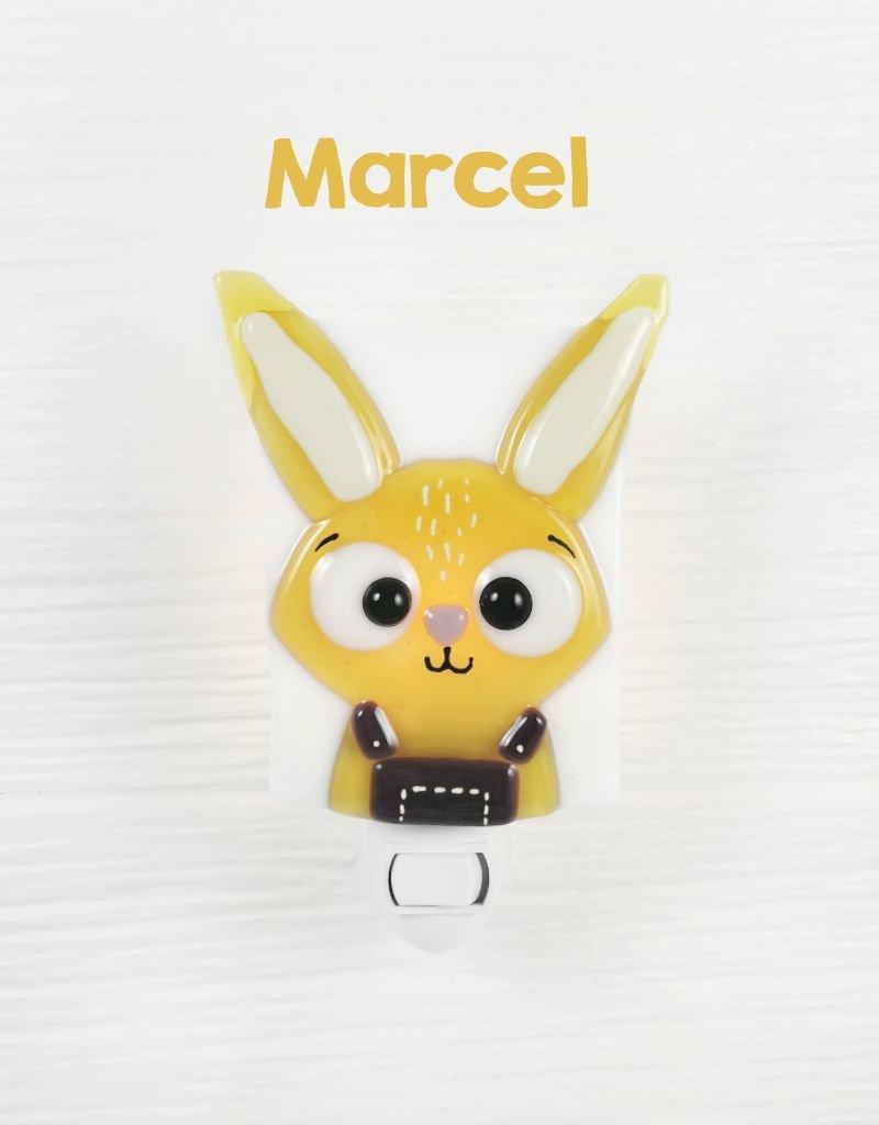 Veille sur toi Nightlight - Rabbit - Marcel