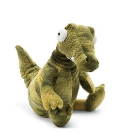 Jelly Cat Plush- Allan Alligator
