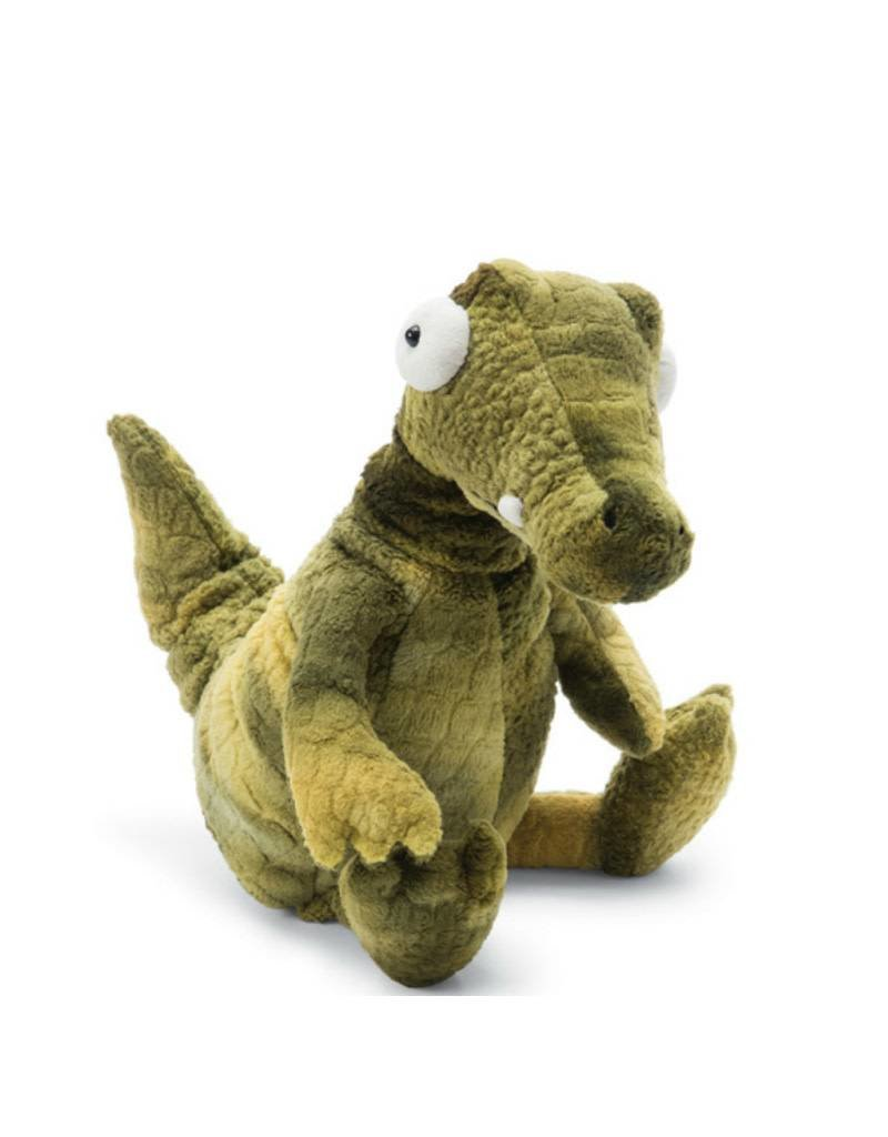 Jelly Cat Plush- Allan Alligator