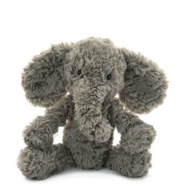 Jelly Cat Plush- little elephant