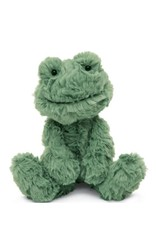 Jelly Cat Peluche Petite Grenouille