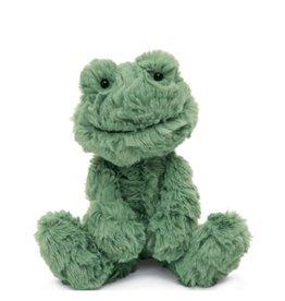 Jelly Cat Plush- little frog