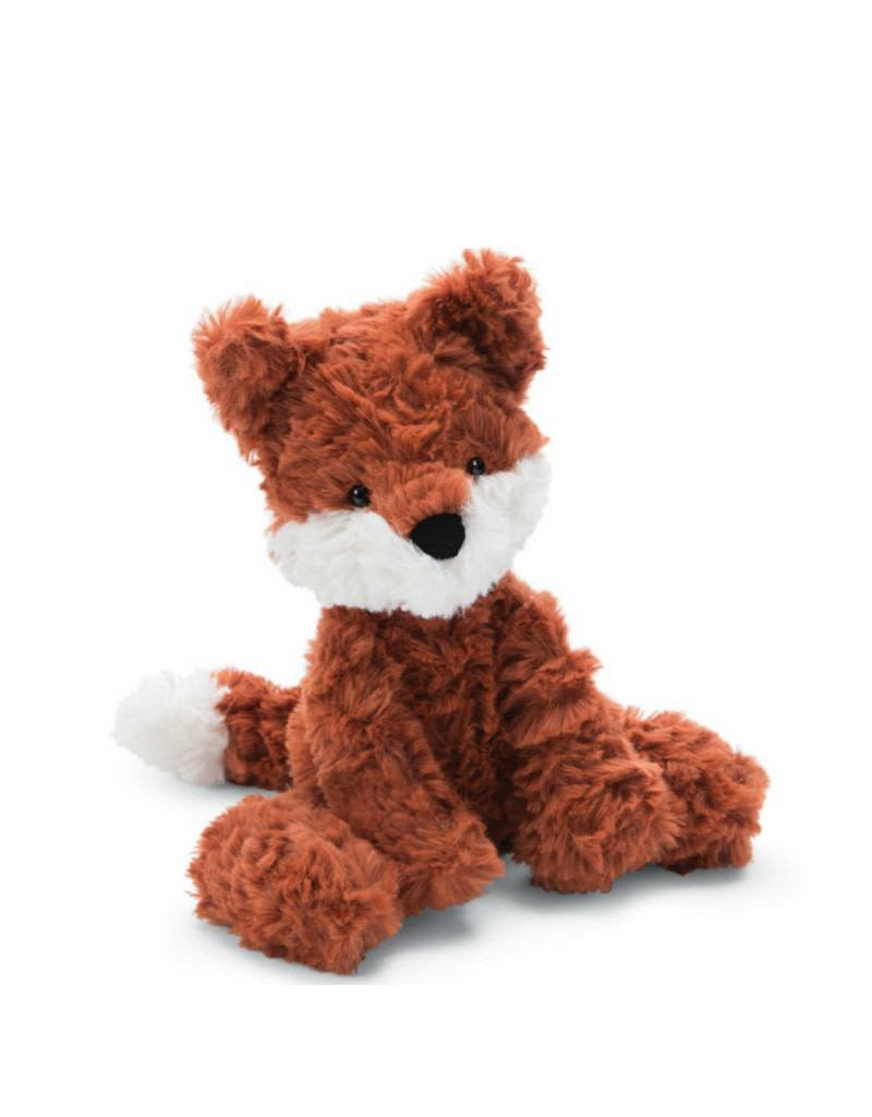 Jelly Cat Plush- little fox