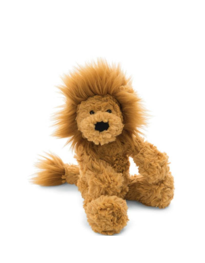 Jelly Cat Peluche Petit Lion