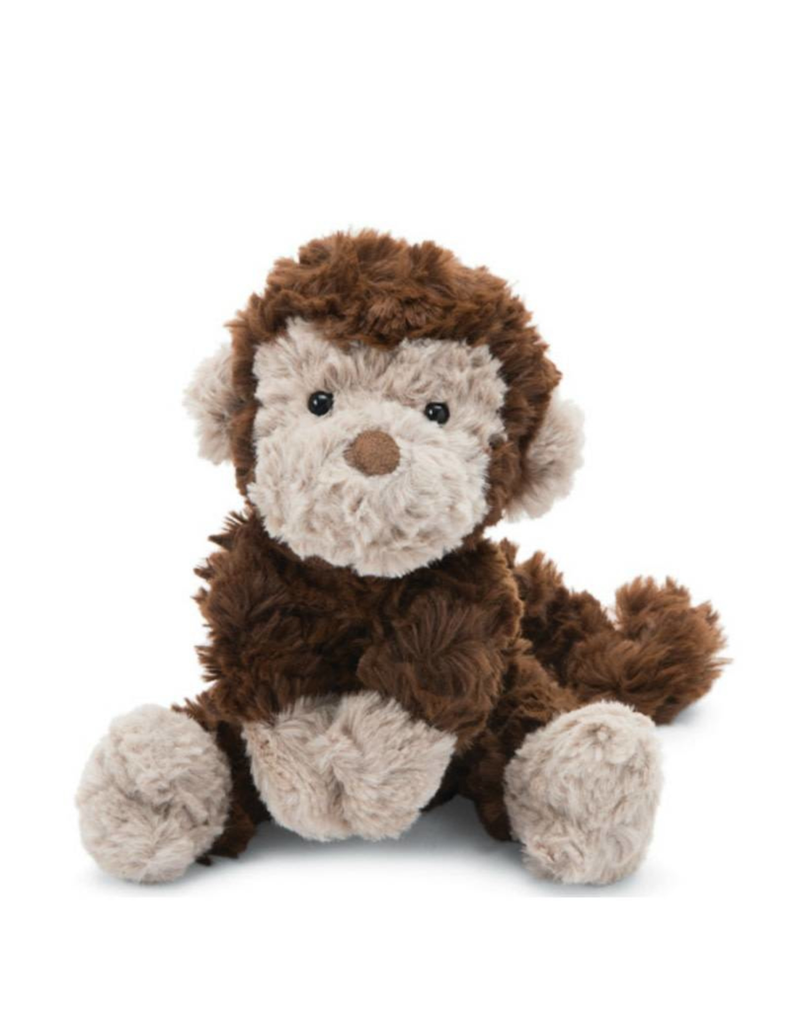Jelly Cat Peluche Petit Singe