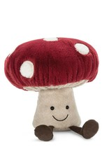 Jelly Cat Plush- Mushroom medium