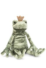 Jelly Cat Plush- Prince Frog kiss