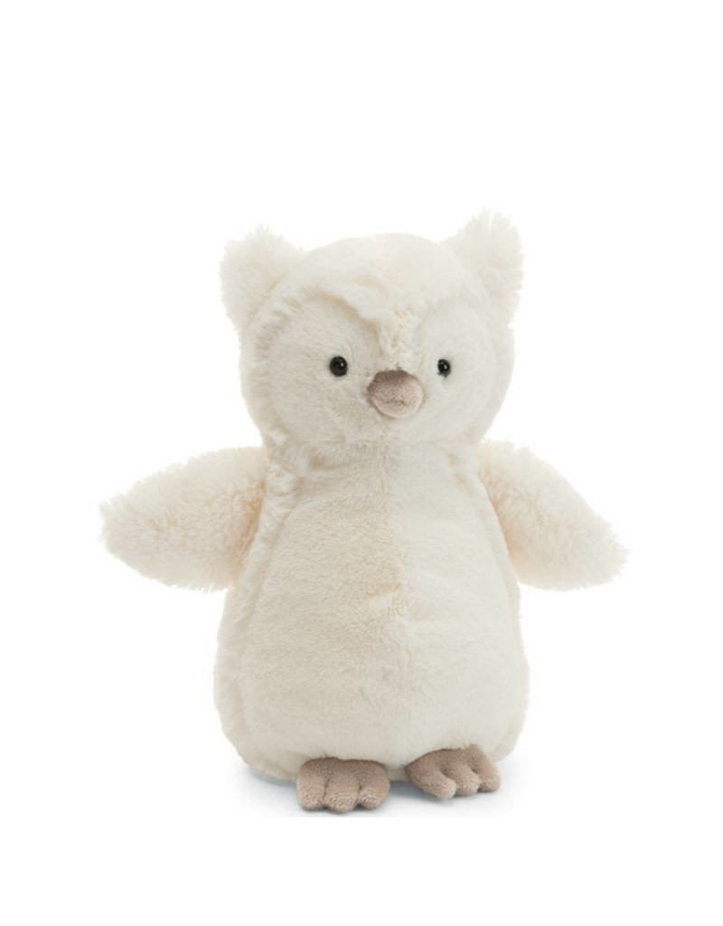 Jelly Cat Plush- medium Owl