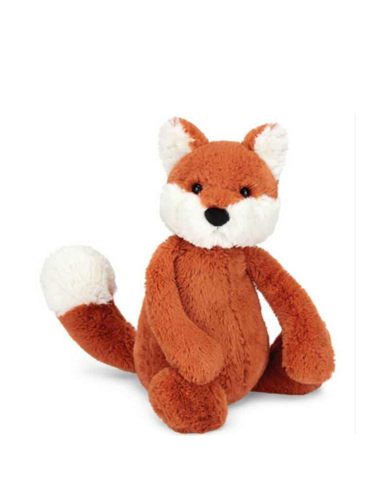 Jelly Cat Peluche Renard