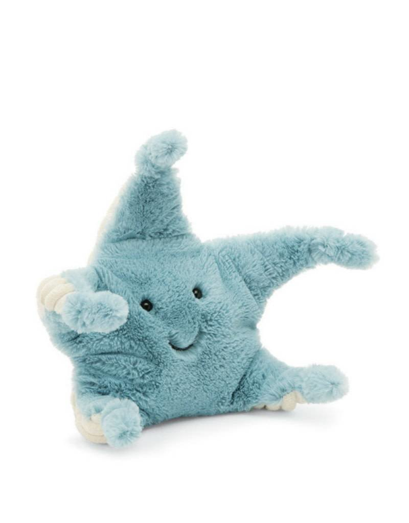 Jelly Cat Plush- Starfish - Small
