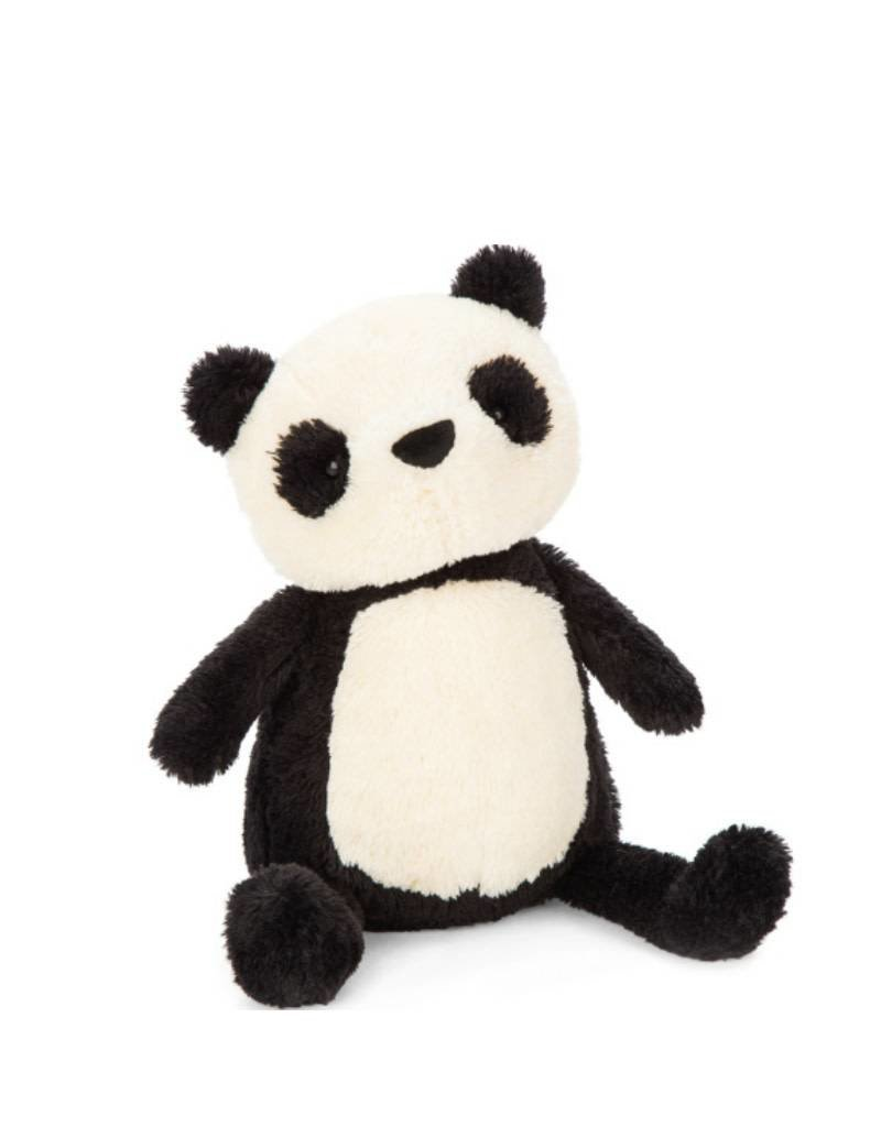 Jelly Cat Plush- medium Panda