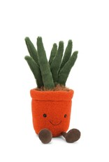 Jelly Cat Plush- succulent plant