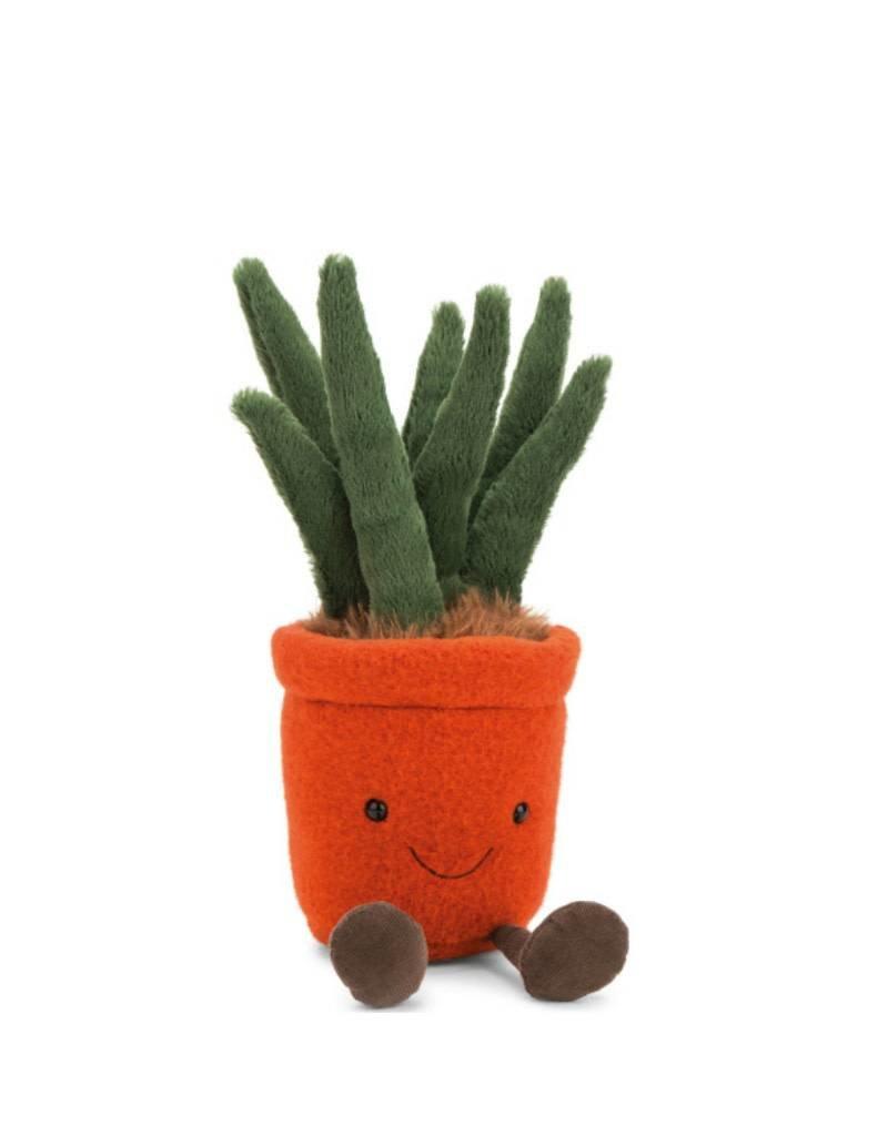 Jelly Cat  Plush- succulent plant