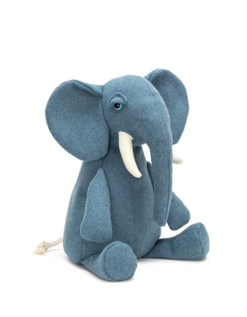 Jelly Cat Peluche Éléphant
