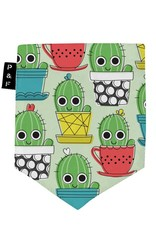 Poches & Fils Kid round-neck - Pocket Cactus Gus