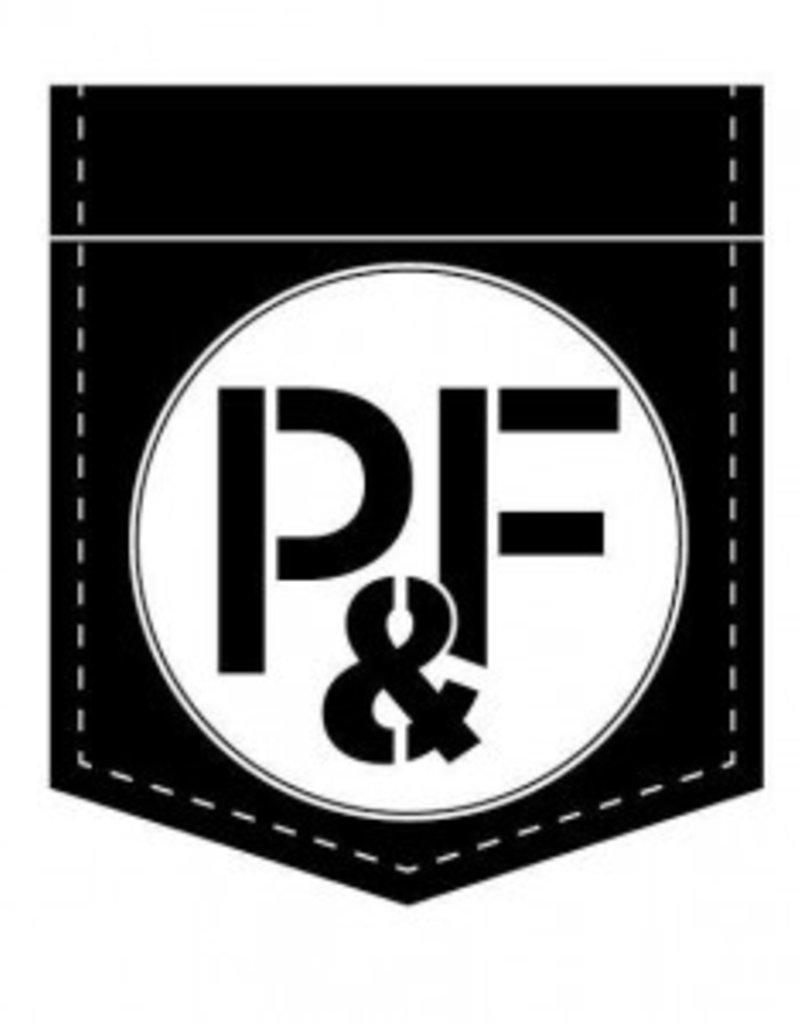 Poches & Fils Woman V-Neck - Pocket Monster